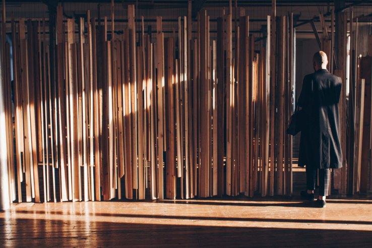 COM foto GELUID Showcase Emerging Sound ©Joeri Thiry, STUK - Huis voor Dans, Beeld _ Geluid-1